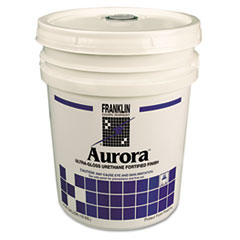 Franklin Cleaning Technology Aurora Floor Finish