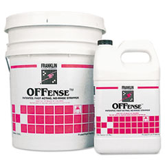 Franklin Cleaning Technology® OFFense™ Stripper
