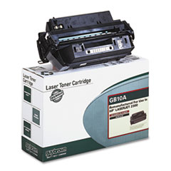 Guy Brown Products GB10A Remanufactured Toner Cartridge