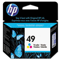 HP 51649A, DT51649A Ink