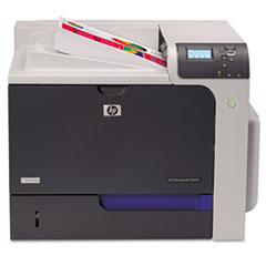 HP Color LaserJet Enterprise CP4525N-Series Laser Printer
