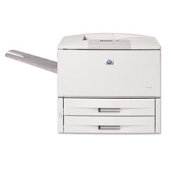 HP LaserJet 9050n Network-Ready Monochrome Laser Printer