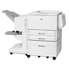 HP LaserJet 9040DN High-Volume Network-Ready/Auto Duplex Laser Printer