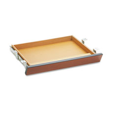 HON Laminate Center Drawer