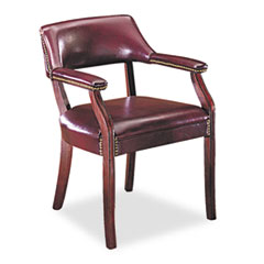 HON® 6550 Series Guest Arm Chair