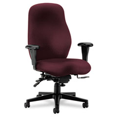HON® 7800 Series Universal Seating High-Back, High Performance Task Chair
