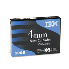 IBM® 1/8 inch Tape DDS Data Cartridge