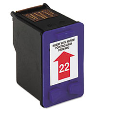 Innovera® 9351AN, 9352AN Inkjet Cartridge