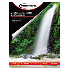 Innovera® Heavyweight Photo Paper