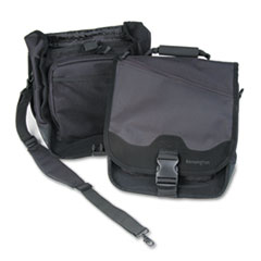 Kensington® SaddleBag Laptop Carrying Case