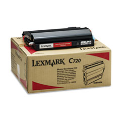 Lexmark 15W0904 Photodeveloper Cartridge