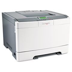 Lexmark C543dn Network-Ready Color Laser Printer