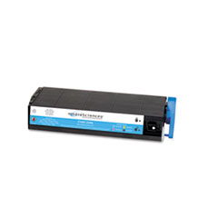 Media Sciences® MS7000C, MS7000K, MS7000M, MS7000Y Toner Cartridge