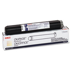 Oki® 52111701 - Type 6 Series Toner Cartridge