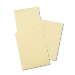 Pacon® Cream Manila Drawing Paper