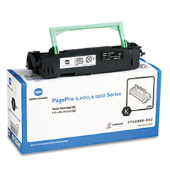 Konica Minolta 1710399002, 1710405002 Toner Cartridge
