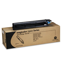 Konica Minolta 1710530001 - 1710532004 Toner Cartridge