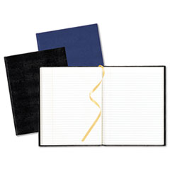 Blueline Large Executive Notebook