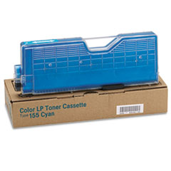 Ricoh 420126, 420127, 420128 (Type 155) Toner Cartridge