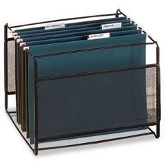 Rolodex™ Mesh File Frame Holder