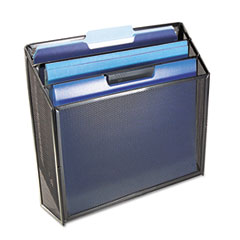 Rolodex™ Mesh Three-Tier Organizer