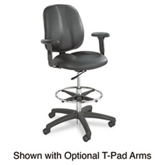 Safco® Apprentice II Extended Height Chair