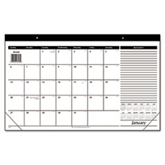 AT-A-GLANCE® Compact Desk Pad
