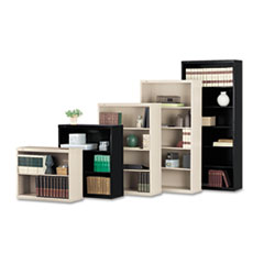 Tennsco Metal Bookcases
