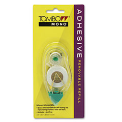 Tombow® Refill for Removable Mono Adhesive Glue Dispenser