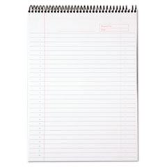 TOPS Docket Gold Wirebound Writing Pads