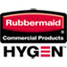 Rubbermaid® Commercial HYGEN™
