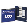 Verbatim UDO Write Once Ultra Density Optical Cartridge, 30GB