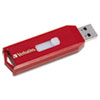 Verbatim Store 'n' Go USB 2.0 Flash Drive, 2GB