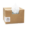 Clear Low-Density Can Liners, 40-45 gal, .6 mil, 40 x 46, Clear, 250/Carton