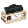 113R632 Toner, 2500 Page-Yield, Black