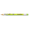 Cadoozles Mechanical Pencil, #2, Assorted Barrels, 0.7 mm, 10/Pack