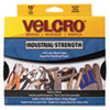 Velcro Industrial Strength Sticky-Back Hook and Loop Fasteners, 2