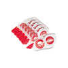 Universal Correction Tape with Two-Way Dispenser, Non-Refillable, 1/5