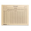Universal Petty Cash Envelope, 9 x 11-1/2, 100/Box