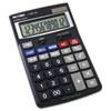 Victor 1180-3A Antimicrobial Desktop Calculator, 12-Digit LCD