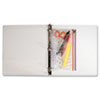Angler's Zip-All Ring Binder Pocket - AVT ANG51