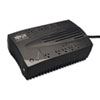 Tripp Lite AVR750U AVR Series Line Interactive UPS 750VA, 120V, USB, RJ11, 12 Outlet