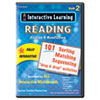 Interactive Learning Software: Reading Fiction and Nonfiction, Grade 2