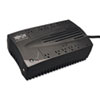 Tripp Lite AVR900U AVR Series Line Interactive UPS 900VA, 120V, USB, RJ11, 12 Outlet