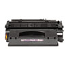 0281037500 49X Compatible MICR Toner, High-Yield, 6,000 Page-Yield, Black