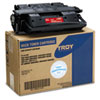 0218944001 27A Compatible MICR Toner Secure, High-Yield, 10,000 PageYield, Black