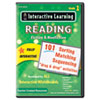 Interactive Learning Software: Reading Fiction and Nonfiction, Grade 1