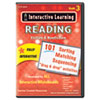 Interactive Learning Software: Reading Fiction and Nonfiction, Grade 3