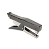 Heavy Duty Plier Stapler, 60-Sheet Capacity, Black