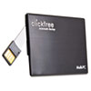 Clickfree FL320 Traveler Compact Backup Drive, 32GB, USB, 5400rpm
